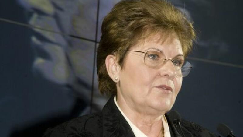 Mariana Campeanu: Guvernul incearca evitarea grevei funtionarilor publici
