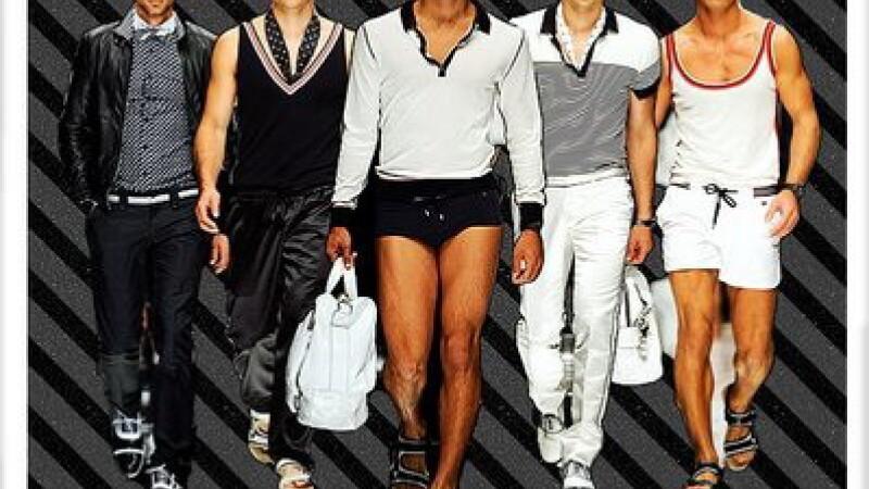 Milano moda