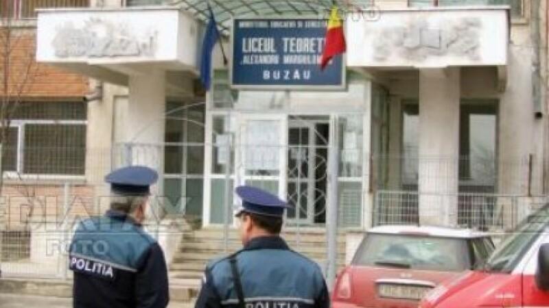 Politistii buzoieni au un nou sef