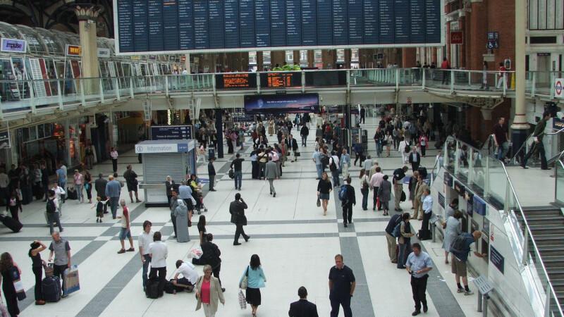Aeroportul Otopeni se modernizeaza. Costurile ajung la 150 mil. de euro