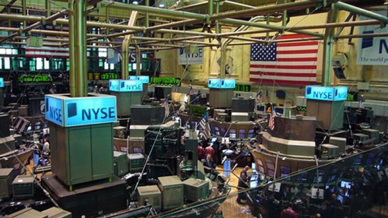 Bursa a crescut vineri cu 2%, dupa trei zile consecutive de scadere