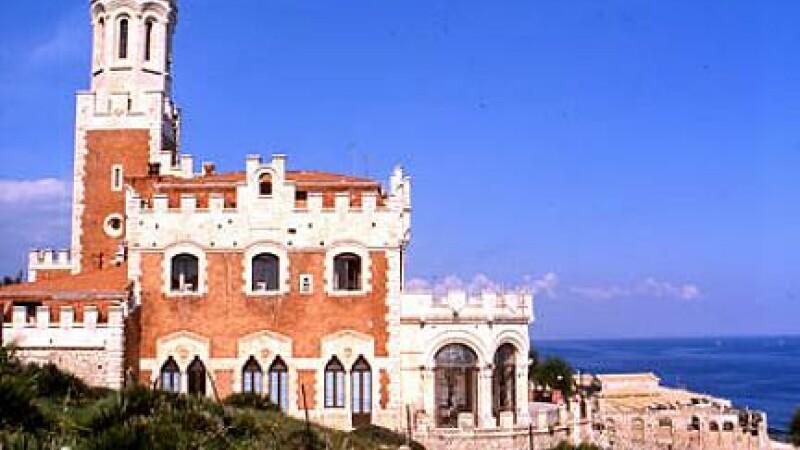 Castelul Tafuri