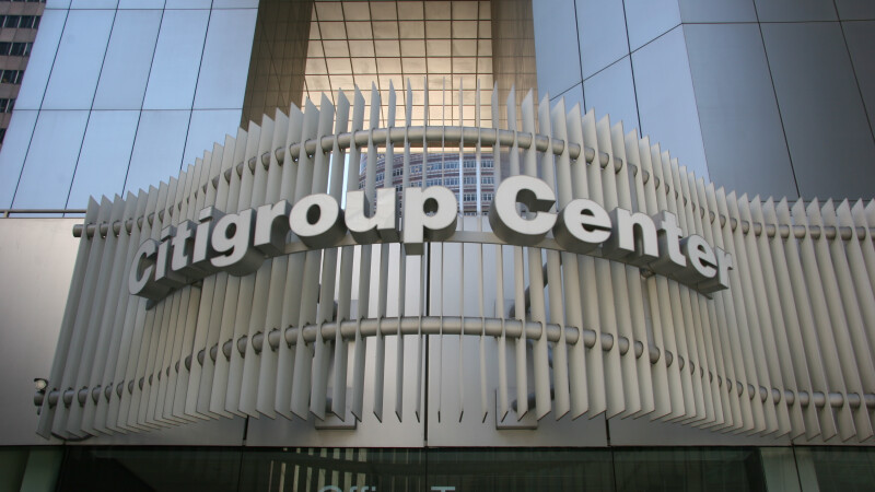 Gigantul financiar Citigroup a preluat banca Wachovia