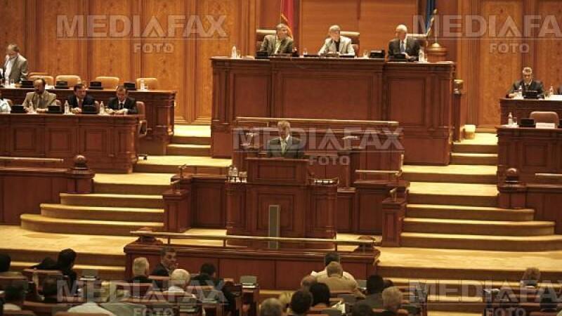 Actualul parlamentar roman, un ideal intors pe dos