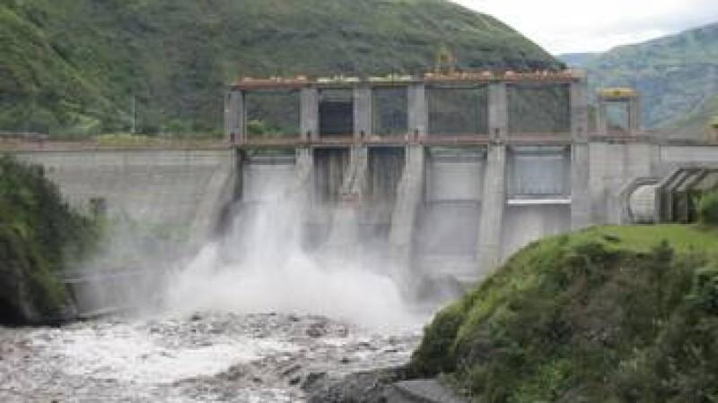 Hidrocentrala dorita de Ceausescu va fi ridicata de chinezi. Mesajul Chinei catre Romania pentru proiectul Tarnita-Lapustesti
