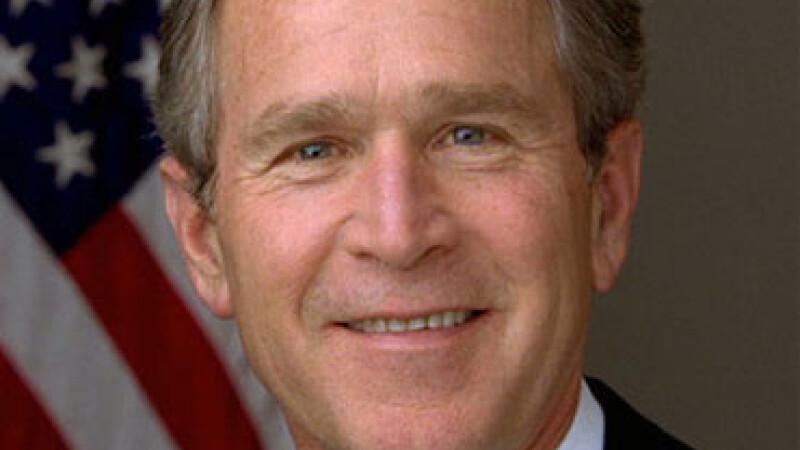 Senatul american voteaza o noua versiune a planului lui Bush