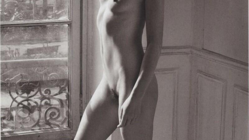 Milla Jovovich, goala si provocatoare