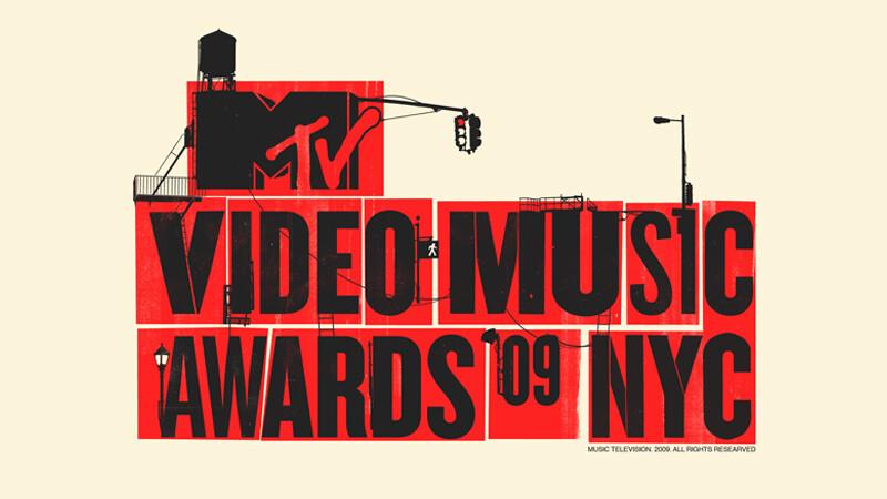 MTV Video Music Awards logo