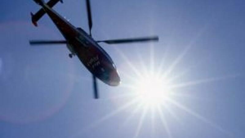 Un elicopter cu oficiali de rang inalt s-a prabusit in Rusia. 12 cadavre au fost gasite intr-un lac