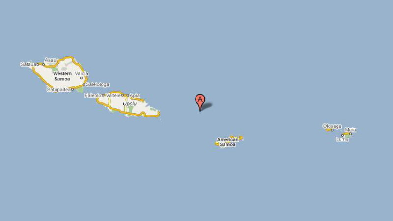 Arhipelagul Samoa