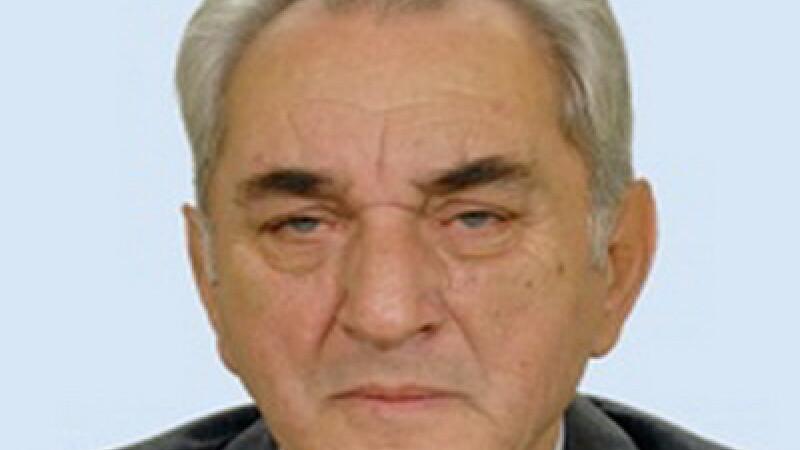 Constantin Cibu