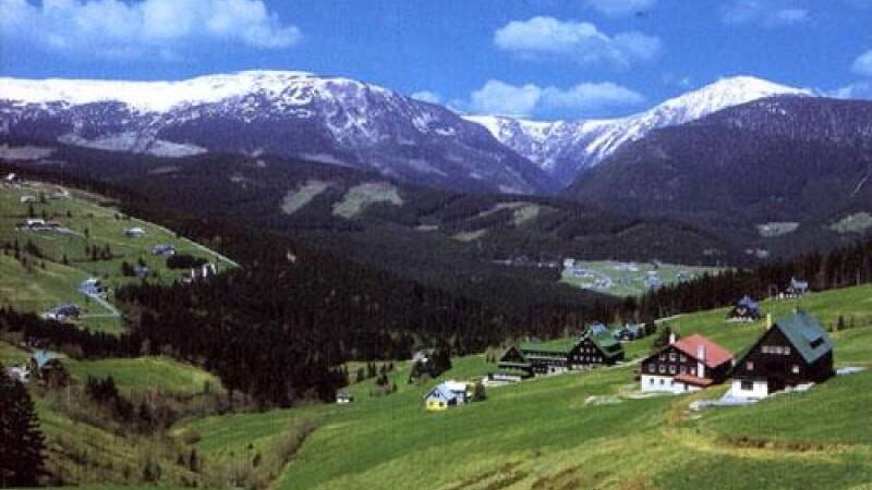 vacanta munte
