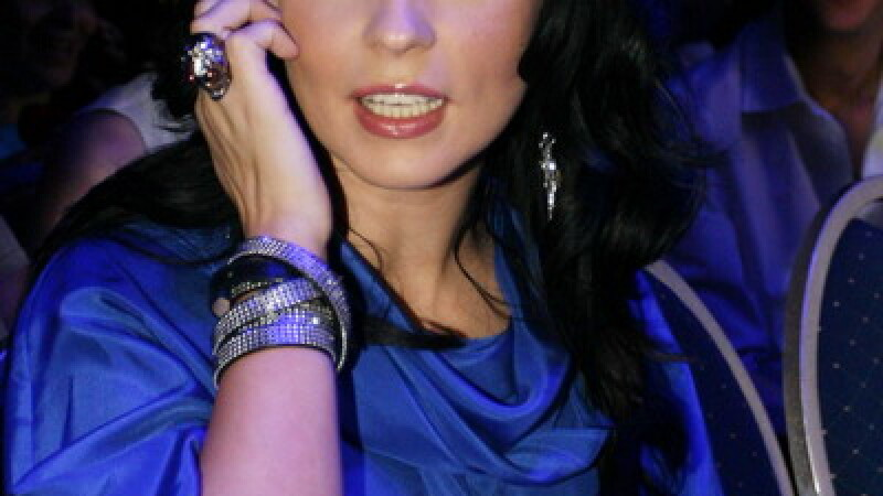 Andreea Marin