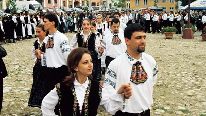 Festivalul sasilor