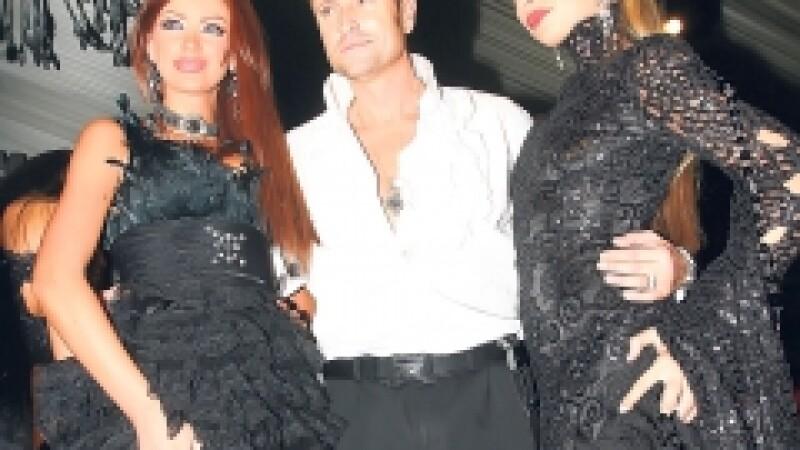 Botezatu, Bianca si Violeta