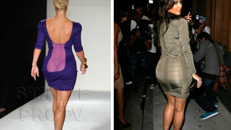 Kim Kardashian, Coco Pitzipoanca