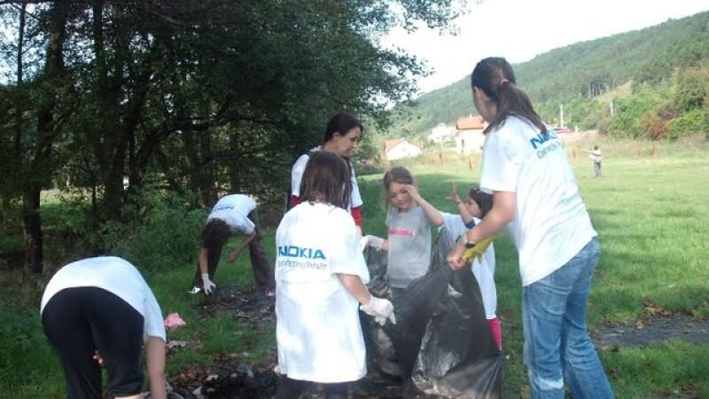 Let's Do It Romania - Cluj