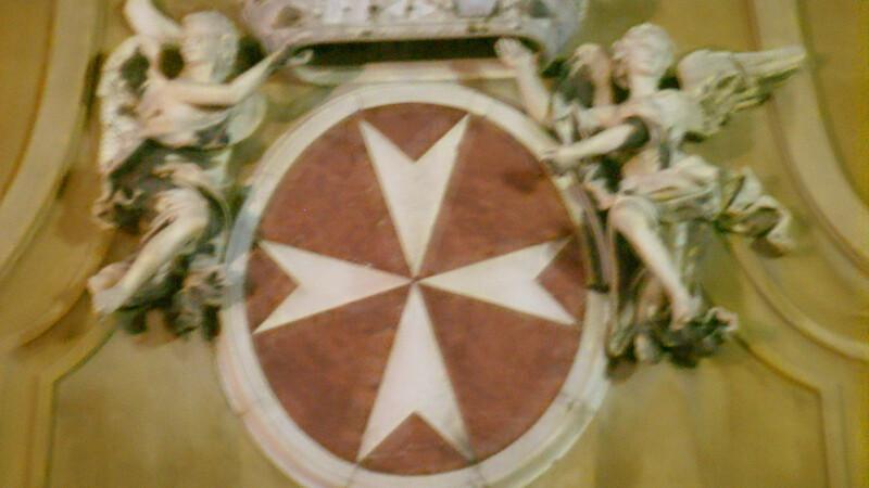 Ordiul Cavalerilor de Malta