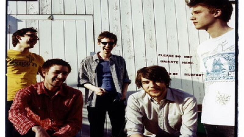 Pete & The Pirats