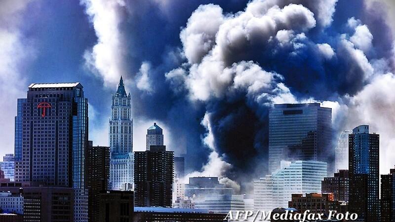 Atentatele de la 11 septembrie 2001 - 2