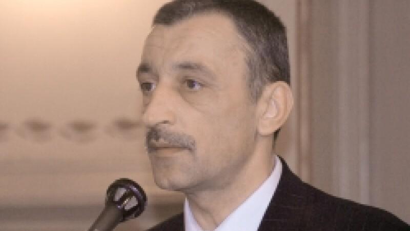 Sergiu Dragancea