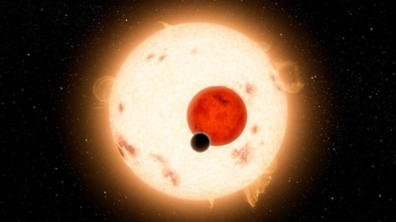 Descoperirea NASA care transforma in realitate o scena imposibila dintr-un legendar film SF
