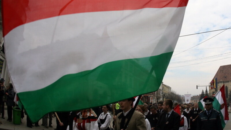 Maghiari din Romania