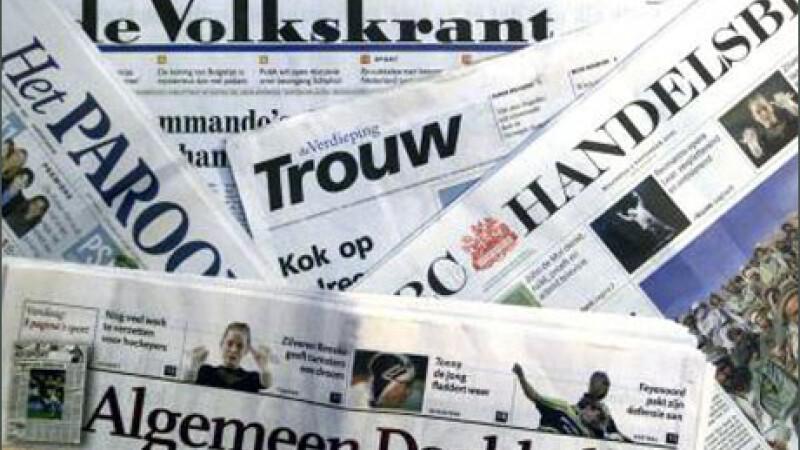 ziare olandeze
