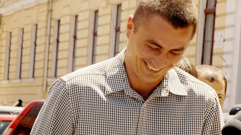 Cristian Cioaca, achitat in dosarul in care a fost judecat pentru violarea e-mailurilor Elodiei
