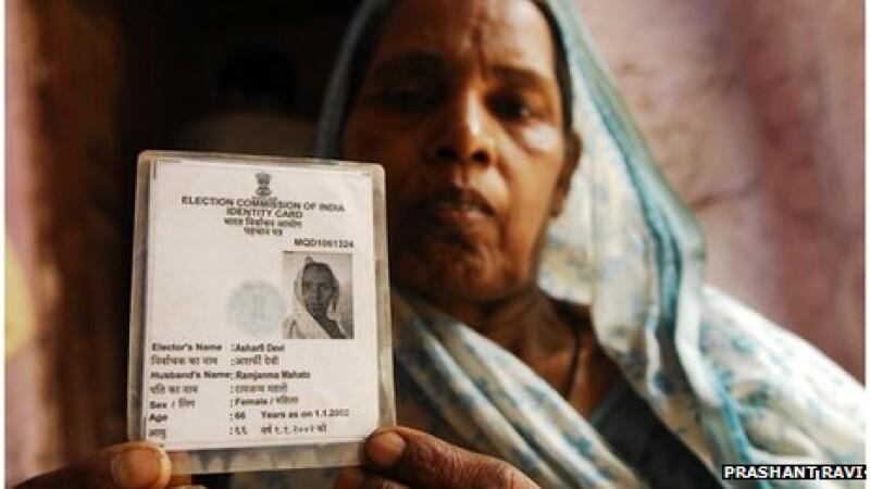 A fost declarata moarta in urma cu 24 de ani. Povestea femeii care lupta sa isi recapete identitatea
