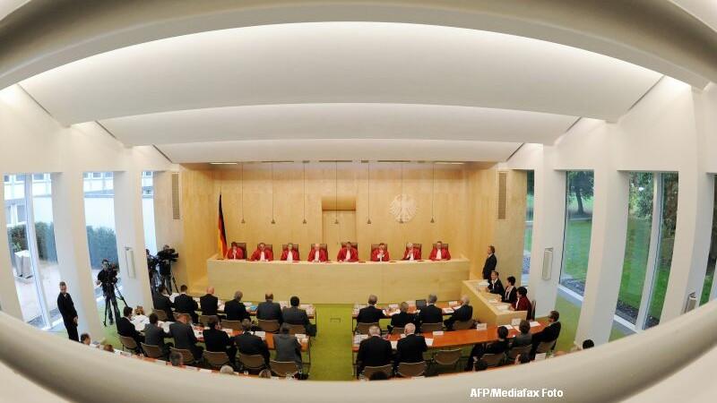 Curte Constitutionala Germania