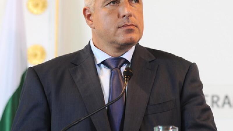 Boiko Borisov