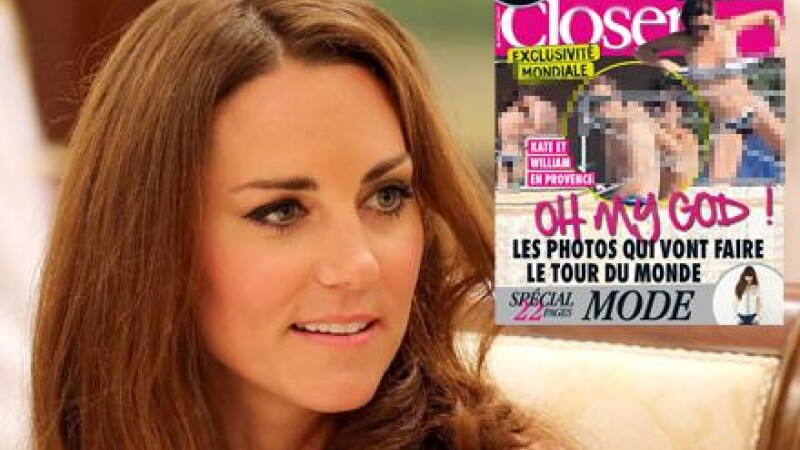 Kate Closer