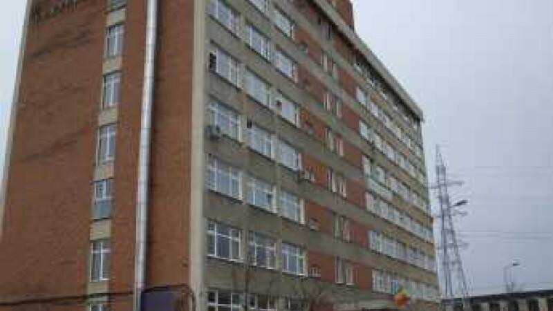 Facultatea de Constructii din Brasov