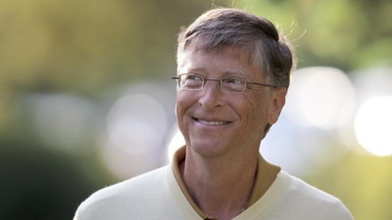 Bill Gates, cum niciodata nu s-a lasat vazut. Ultima scrisoare catre Steve Jobs