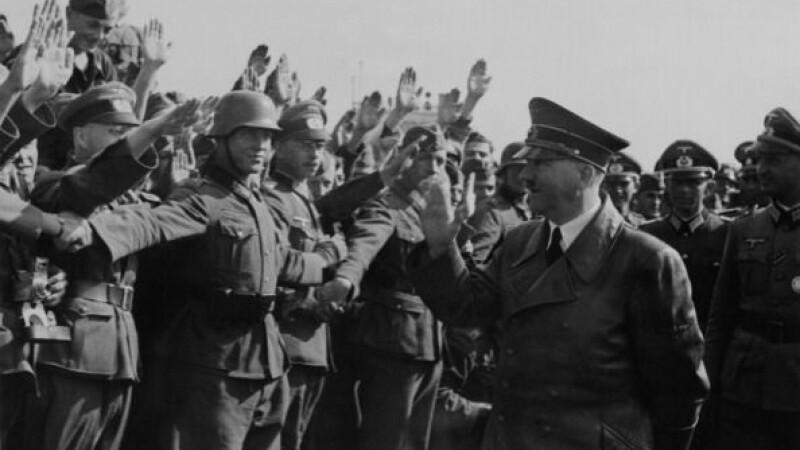 Armata nazista - Wehrmacht