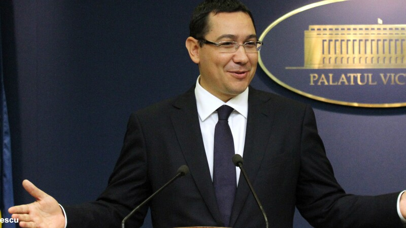 Universitatea Bucuresti a cerut oficial retragerea titlului de DOCTOR acordat lui Ponta. Raspunsul ministrului Educatiei