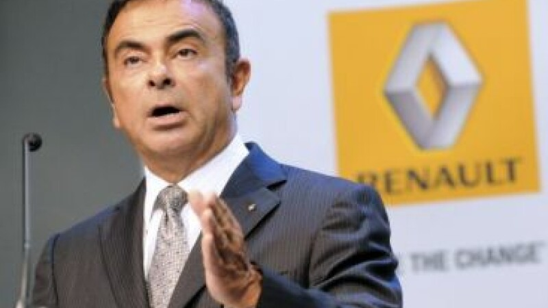 Director Renault
