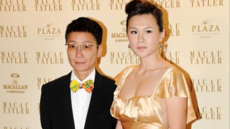 fata lesbiana, miliardar chinez