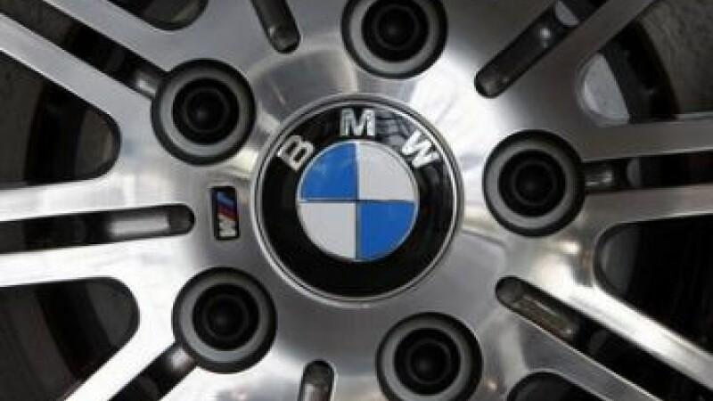 BMW vrea sa construiasca o fabrica in Europa de Est. LUGOJUL se afla pe lista scurta a nemtilor