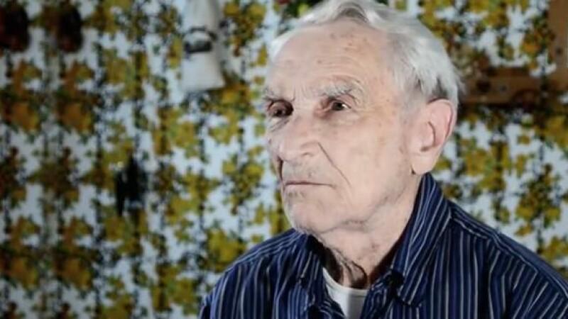 Topul iTunes, cucerit de melodie unui barbat de 96 de ani catre sotia sa decedata