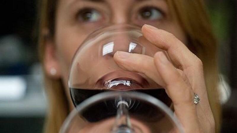 Cum arata o femeie la o luna dupa ce a renuntat la alcool. \