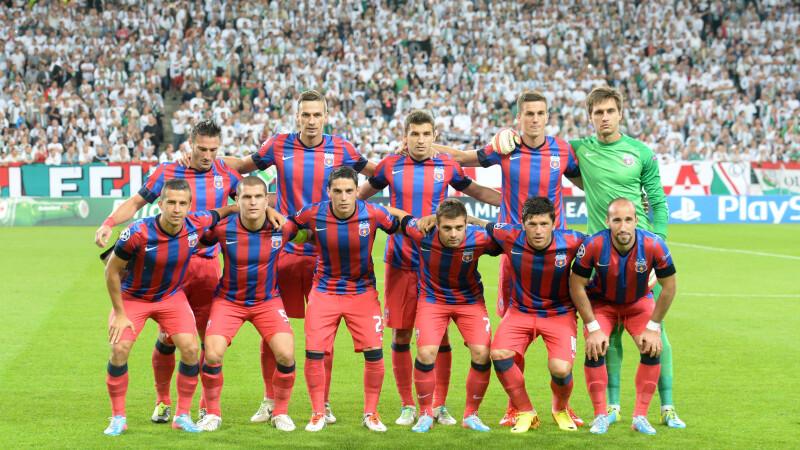 Schalke - Steaua