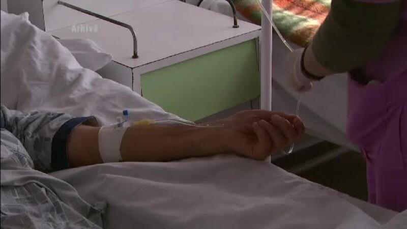 bolnav spital