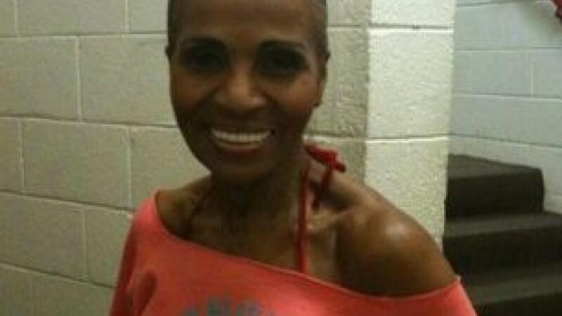 Cea mai batrana culturista din lume. Cum arata Ernestine la 76 de ani. FOTO