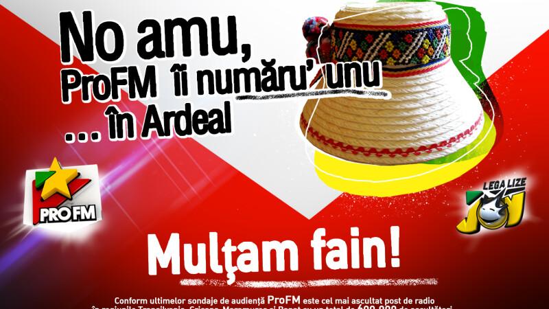 Pro FM Ardeal