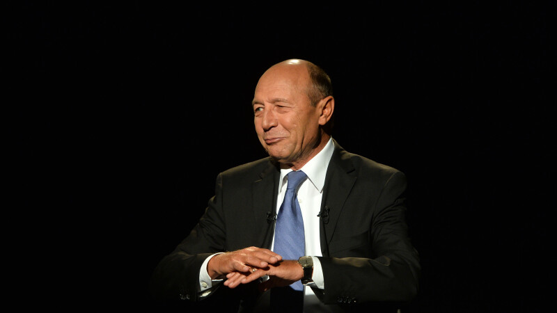 Basescu, despre tortionari: Trebuie sa fie lasati fara pensie, umilinta si chinul a fost treaba lor