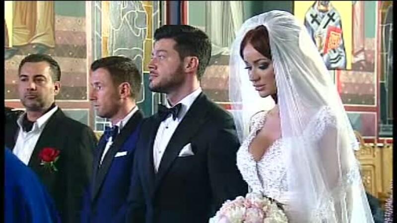 Nunta Bianca si Victor