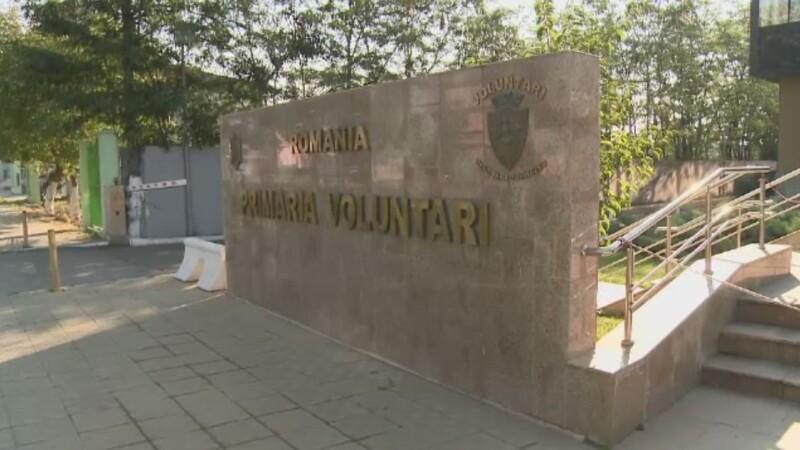Primaria Voluntari