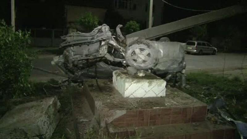 masina in monument